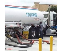 Fuel Supply & Services