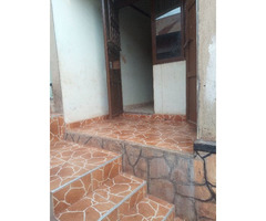 Single self contained room in Zana at 200k