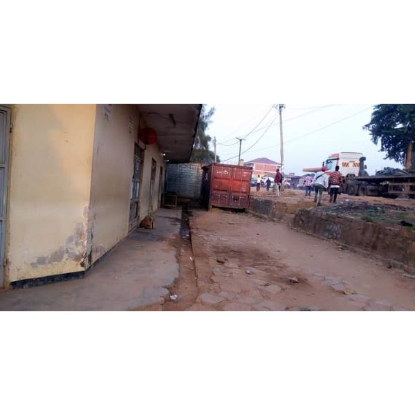 Workshop Spaces for Rent in Bweyogerere Namanve Area - 1/5