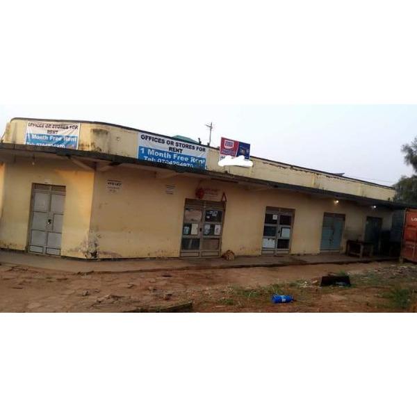 Workshop Spaces for Rent in Bweyogerere Namanve Area - 2/5