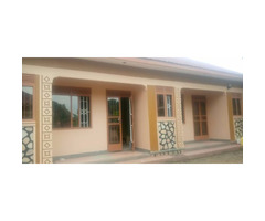 Fully equipped one bedroom house for rent in kitende Entebbe road