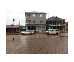 WARE HOUSE FOR RENT IN KITOORO-ENTEBBE