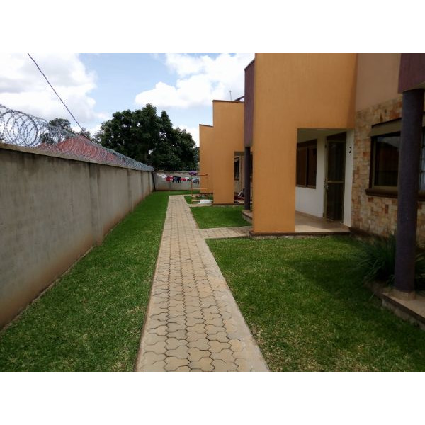 NEW HOUSE FOR RENT IN LOWER BUWATE - 1/5