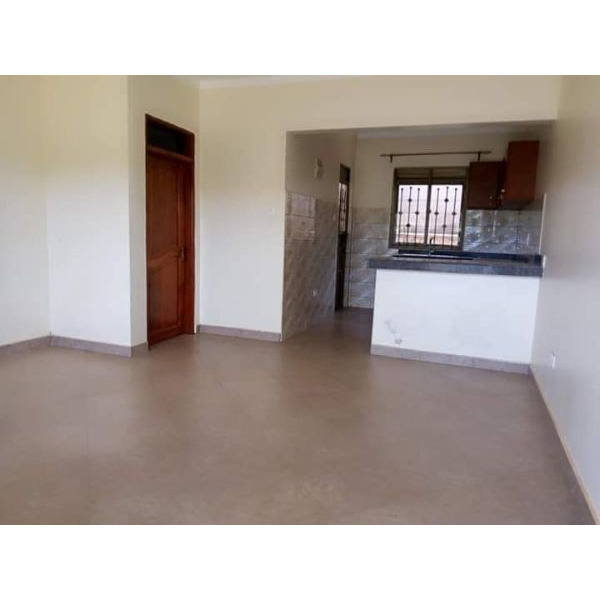 New two bedroom house in lower Buwate Kira - 3/5
