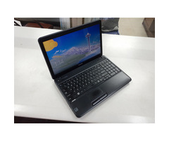 Toshiba satellite Core 2duo Laptop