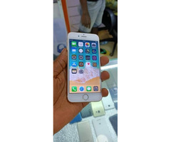 64GB iPhone 6 swap allowed  64GB @ 480,000  Call / Watsapp : 0702224313 / 0774294562
