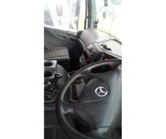Mercedes Atego fridge truck on sale
