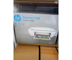 HP DESKJET 2130 FOR SALE