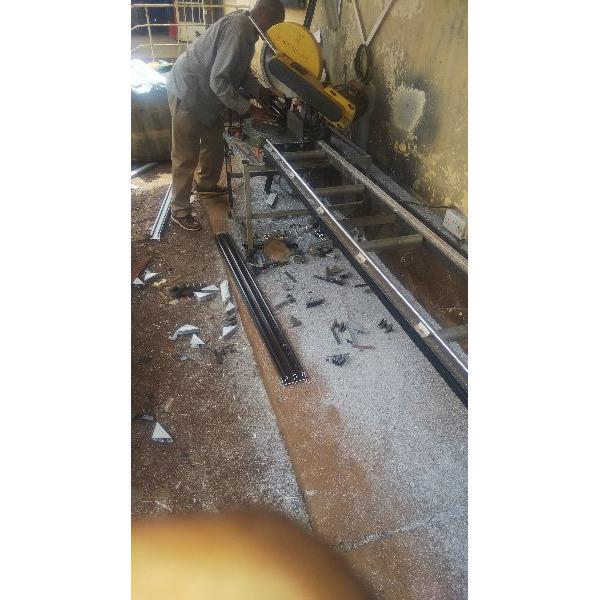 Aluminum works - 5/5