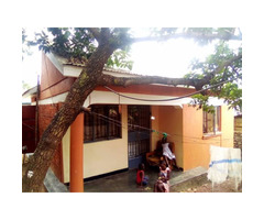 Two bedroom house on sell makindye luwafu