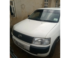 Toyota Probox 1999 White for sale