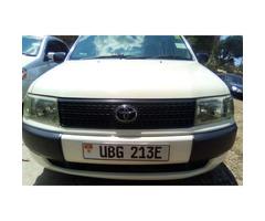 Toyota Probox 2006 White for sale