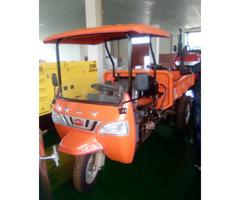 Motorcycle 2002 Orange for sale