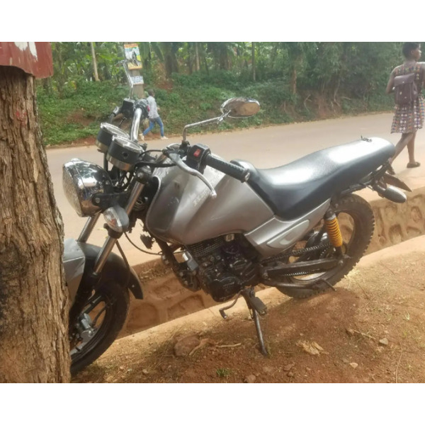 Motorcycle 2016 for sale - 1/1