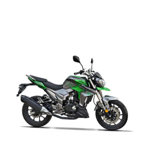 New Motorcycle 2019 Black for sale - 1/1