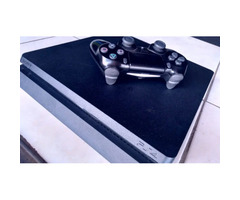 Uk Used Ps4 Slim Consoles for sale