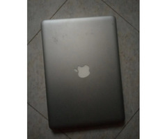 Laptop Apple MacBook 2GB Intel 160GB for sale