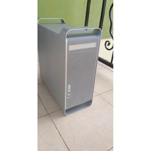 Desktop Computer Apple Mac Pro 1.5GB Intel Core 2 Duo HDD 160GB for sale - 1/1