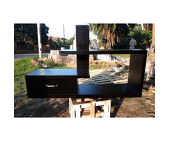 Available Black Tv Stand for sale