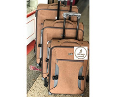 Durable Suitcases for sale