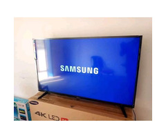 32inch flat screen TV brand new at 450k