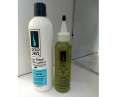Doo Gro Mega Thick Growth Lotion for sale