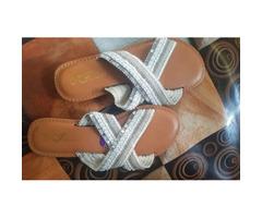 Ladies And Gentlemen Sandals for sale