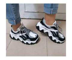 Ladies Sneakers for sale