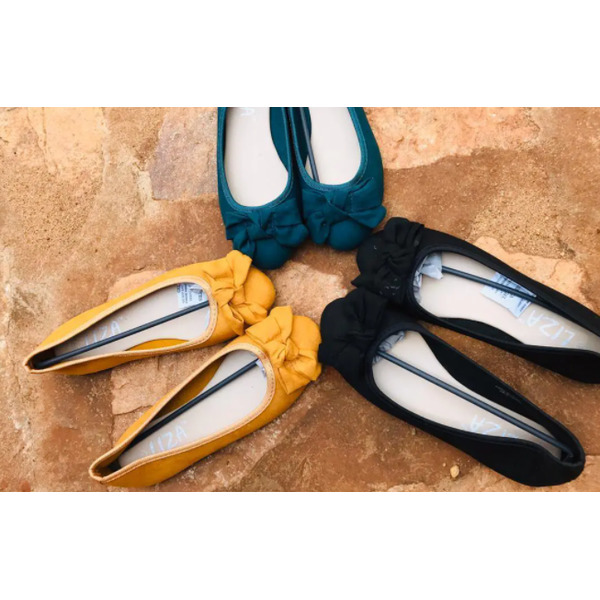 Open Flat Shoes. for sale - 1/1
