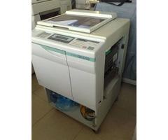 RISO GRAPH MACHINE