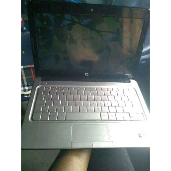 HP laptop - 1/3