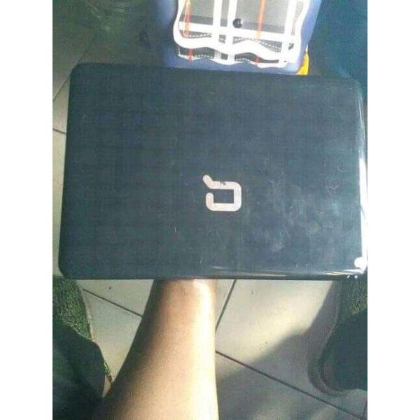 HP laptop - 2/3