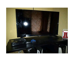 32 inch led flat screen TV