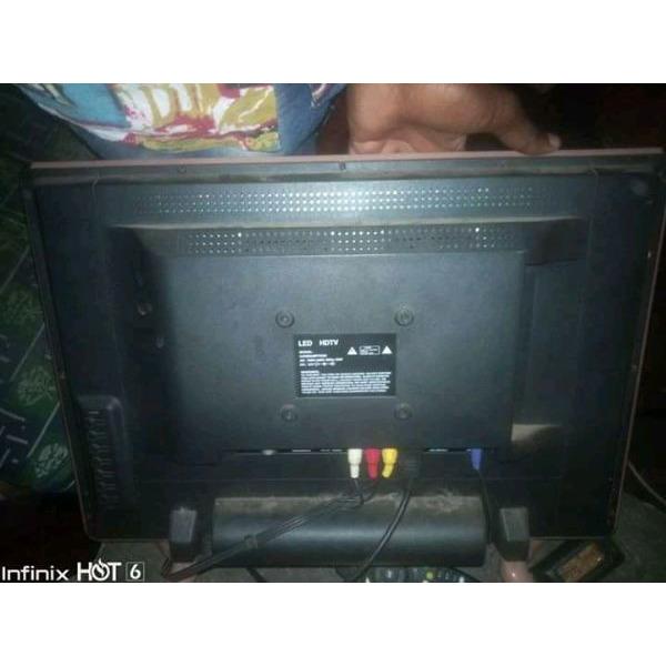 Samsung 19 ich flat screen tv - 3/3