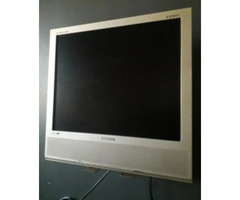 Samsung 14 Inch TV for sale