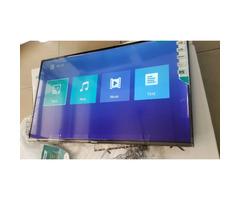 Ligit 43inches Hisense TV for sale