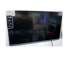 LG 43 Inch Digital Flat Screen TV Brand New for sale