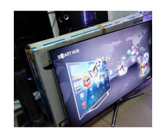 Samsung 4k 3D Smart TV 60 Inches for sale