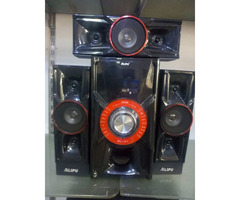 Afull set of hoover on sell in ndejje off Entebbe road