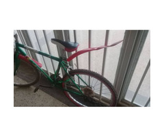 Original Japanese made bike to use in lockdown