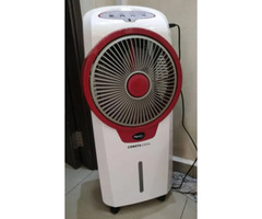 Brand New Pigeon Rechargeable Air Cooler for sale