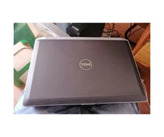 Laptop Dell Latitude E6400 4GB Intel Core I5 320GB for sale