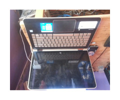 Laptop HP Pavilion 13 X360 8GB Intel Core i5 SSD 128GB for sale