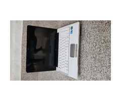 Laptop HP Pavilion Dv4 4GB Intel Core i5 HDD 320GB for sale