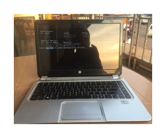 Laptop HP Envy Pro 4GB Intel Core i5 HDD 160GB for sale