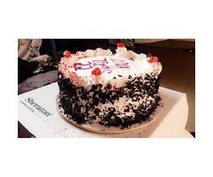 Temptations Cake Shop Sheraton Kampala Uganda