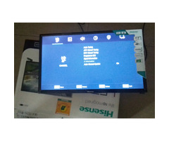 24 Inches Digital Hisense for sale