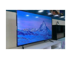 450k last price for 32inch flat screen TV brand new with inbuilt decoder find us at sbcity plaza opp