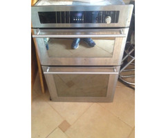 uk used Electric Oven