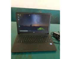 New Laptop HP 15-Ra003nia 4GB Intel Celeron HDD 500GB for sale